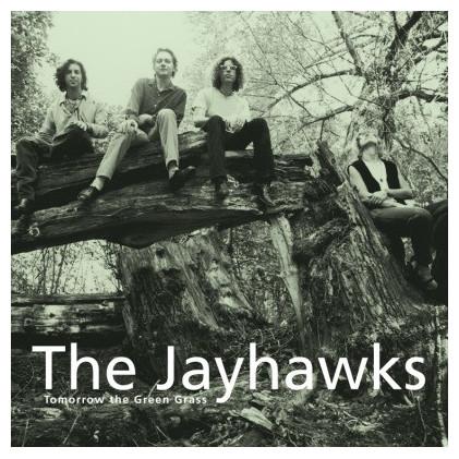 JAYHAWKS JAYHAWKS - TOMORROW THE GREEN GRASSВиниловая пластинка<br><br>