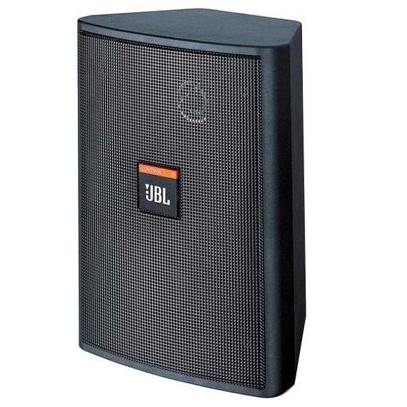 Всепогодная акустика JBL Control 23T Black