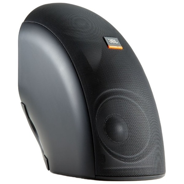 Всепогодная акустика JBL Control CRV Black