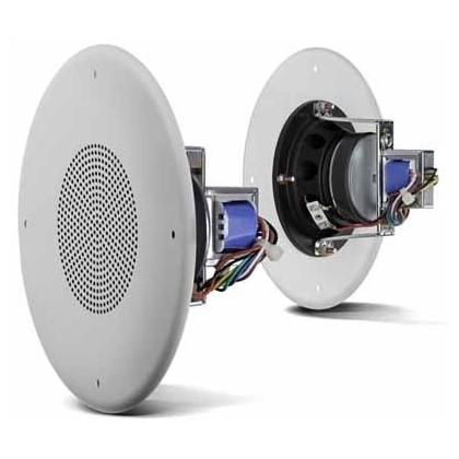 все цены на Встраиваемая акустика трансформаторная JBL CSS8008 онлайн