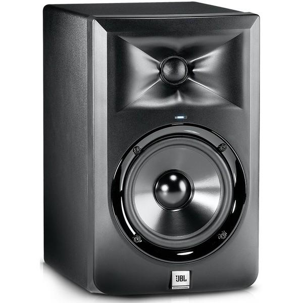 Студийные мониторы JBL LSR305 Black студийные мониторы jbl