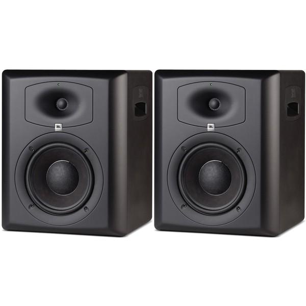 Студийные мониторы JBL LSR6328P/PAK студийные мониторы jbl