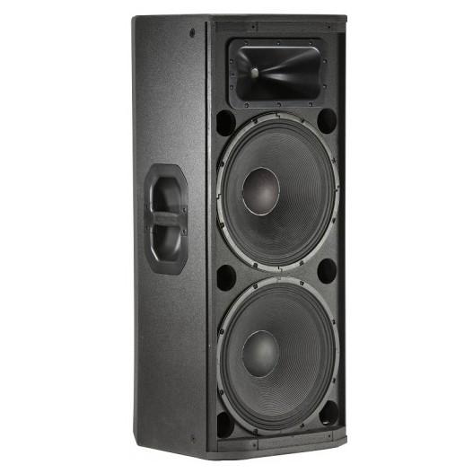 Профессиональная пассивная акустика JBL PRX425 kd621k30 prx 300a1000v 2 element darlington module
