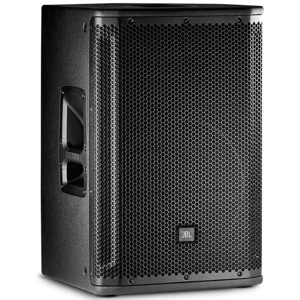 Профессиональная активная акустика JBL
