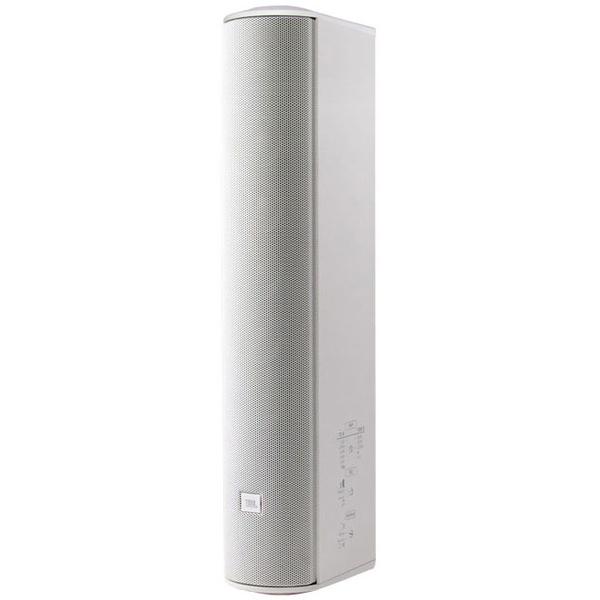 цена на Профессиональная пассивная акустика JBL CBT 50LA-1 White
