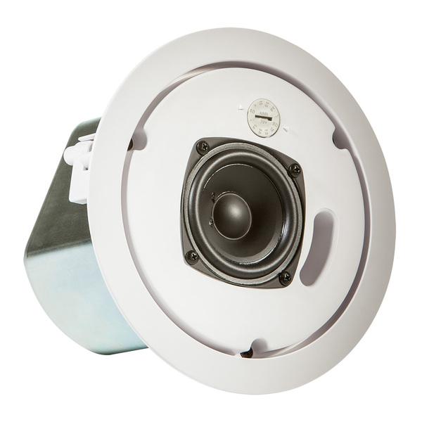 Встраиваемая акустика трансформаторная JBL Control 12C/T White встраиваемая акустика трансформаторная jbl css8008