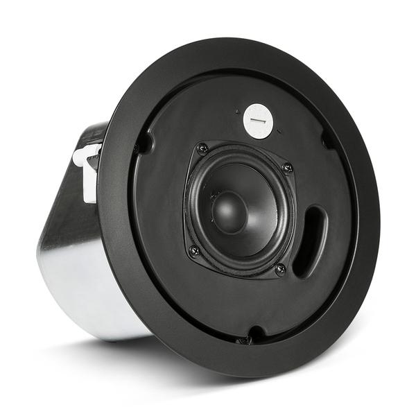 Встраиваемая акустика трансформаторная JBL Control 12C/T Black