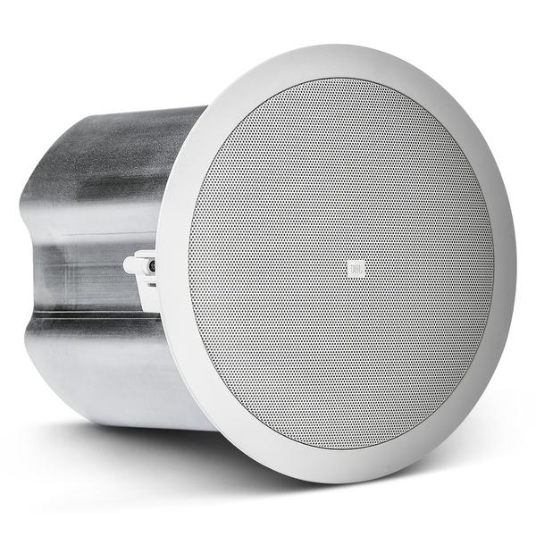Встраиваемая акустика трансформаторная JBL Control 16C/T White встраиваемая акустика трансформаторная jbl css8008