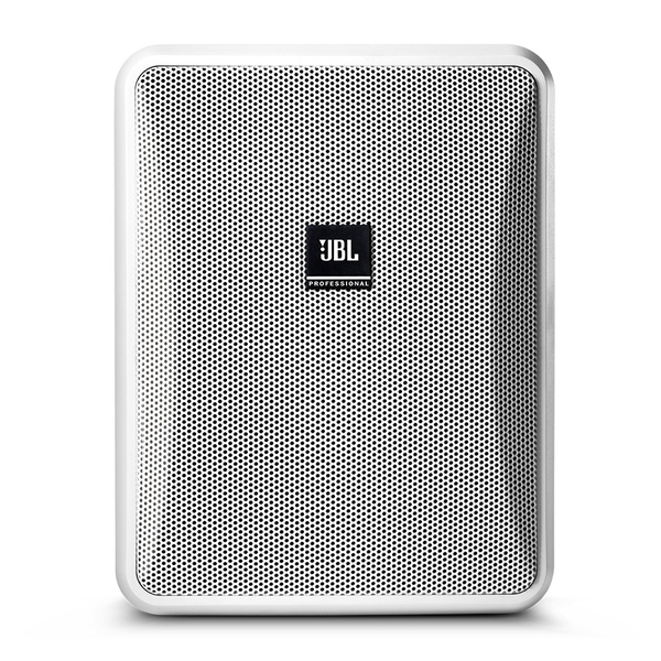 Всепогодная акустика JBL Control 25-1 White портативная акустика беспроводная jbl horizon white