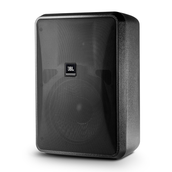 Всепогодная акустика JBL Control 28-1 Black