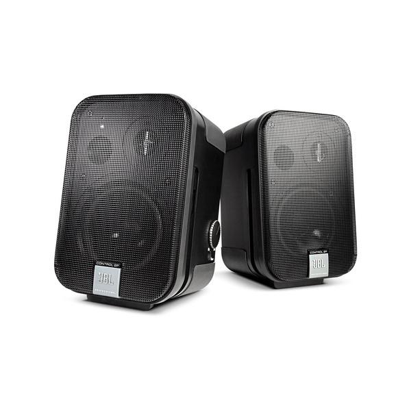 Студийные мониторы JBL Control 2P Stereo мониторы юлмарт 27