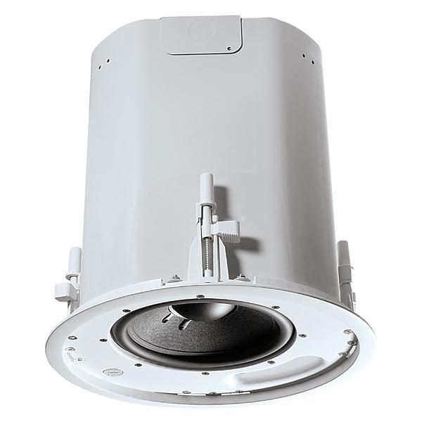 Встраиваемый сабвуфер JBL Control 40CS/T сабвуфер jbl lsr 310 s