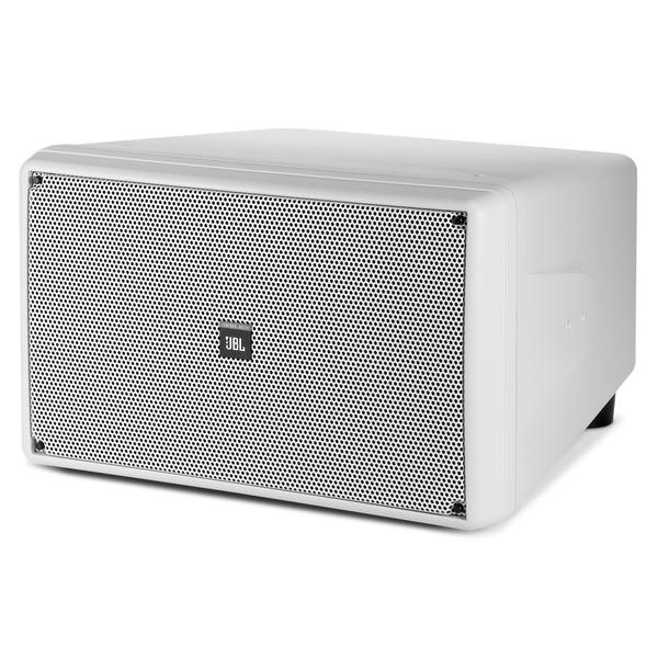 Всепогодная акустика JBL Control SB210 White jbl synchros e40bt white