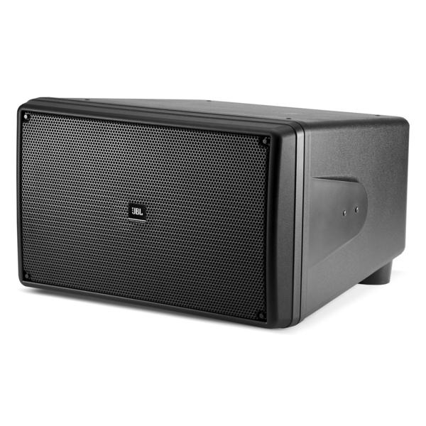 цена на Профессиональный пассивный сабвуфер JBL Control SB2210 Black
