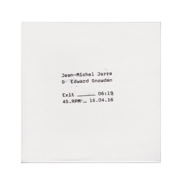 JEAN MICHEL JARRE JEAN MICHEL JARRE - EXIT