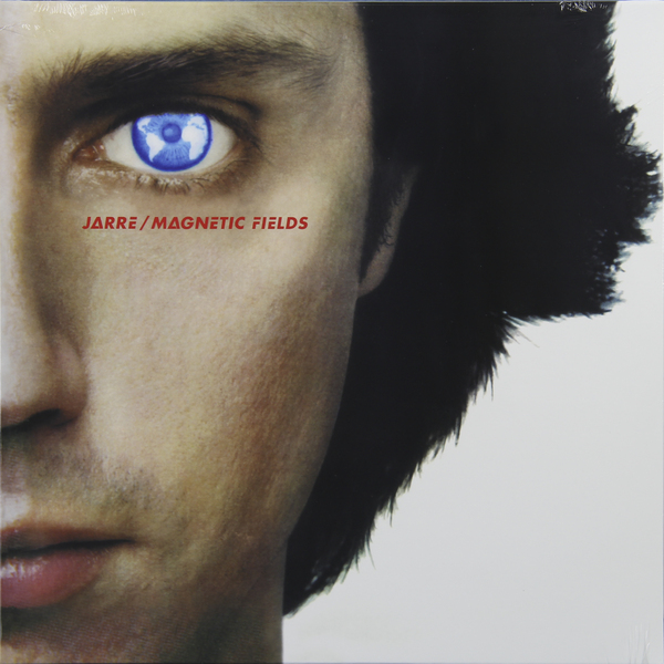 JEAN MICHEL JARRE JEAN MICHEL JARRE - MAGNETIC FIELDS