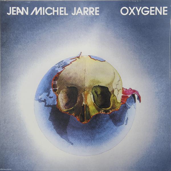 Jean Michel Jarre Jean Michel Jarre - Oxygene cd jean michel jarre revolutions