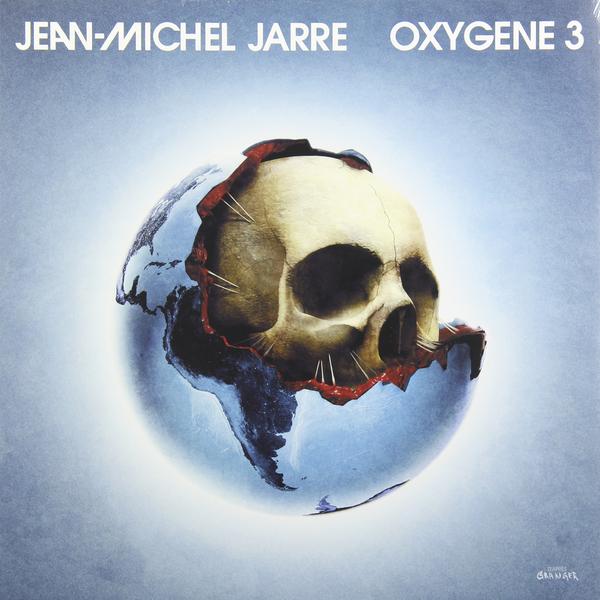 Jean Michel Jarre Jean Michel Jarre - Oxygene 3 pierre et jean