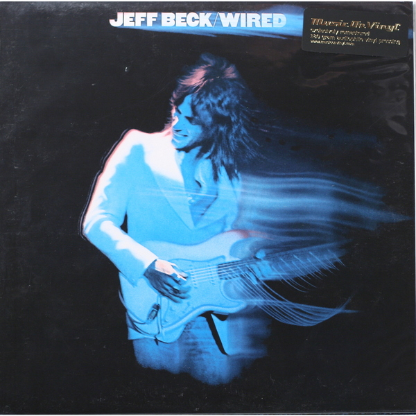 Jeff Beck Jeff Beck - Wired (180 Gr) guano apes guano apes proud like a god 180 gr colour