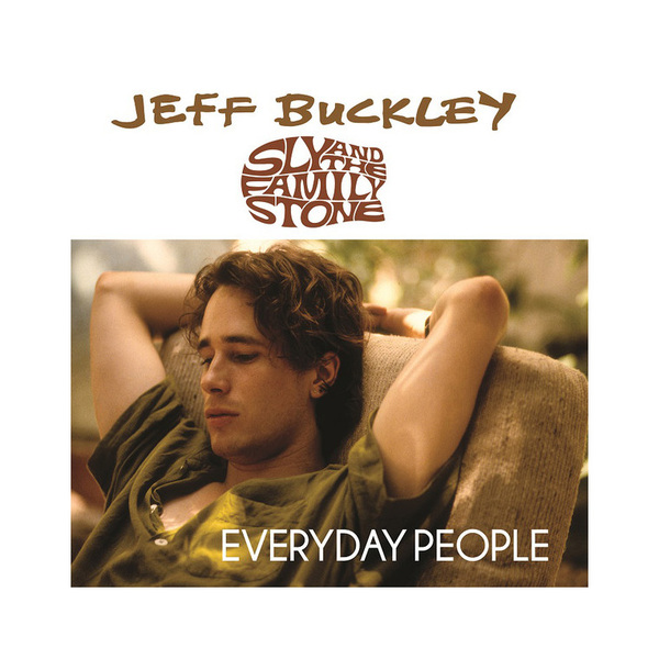 Jeff Buckley Jeff Buckley - Everyday People (7 )