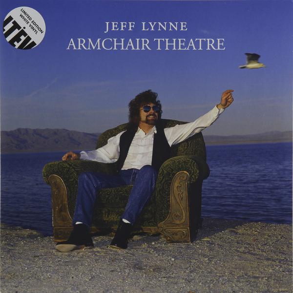 Jeff Lynne Jeff Lynne - Armchair Theatre (2 LP) theatre of incest