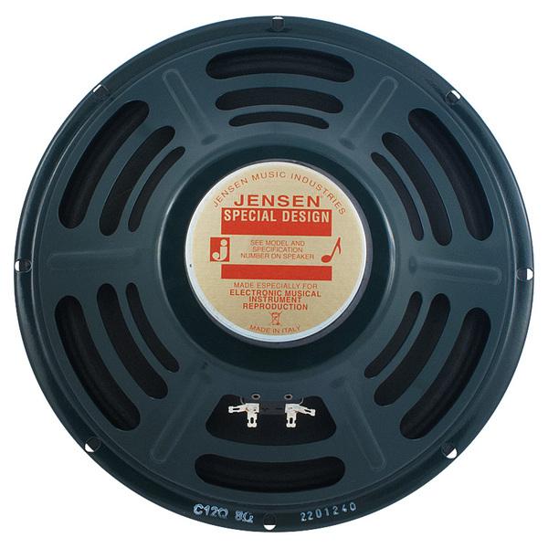 �������� ������� Jensen Loudspeakers C12Q 8 Ohm