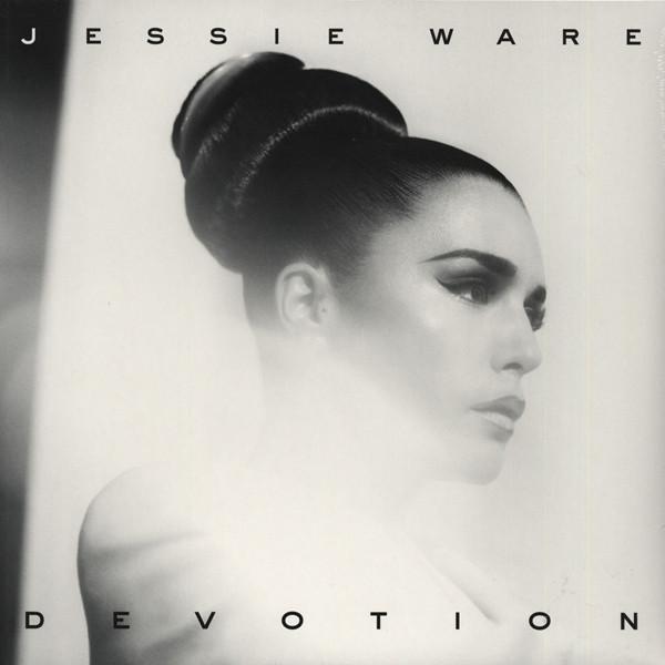 Jessie Ware Jessie Ware - Devotion jessie ware warsaw