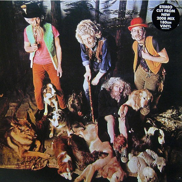 Jethro Tull Jethro Tull - This Was ian anderson plays the orchestral jethro tull