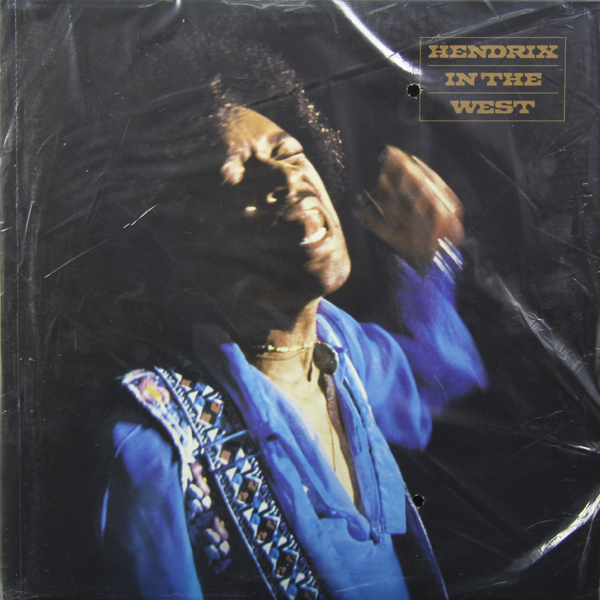 Jimi Hendrix Jimi Hendrix - In The West (2 LP) viruses infecting yam in ghana togo and benin in west africa