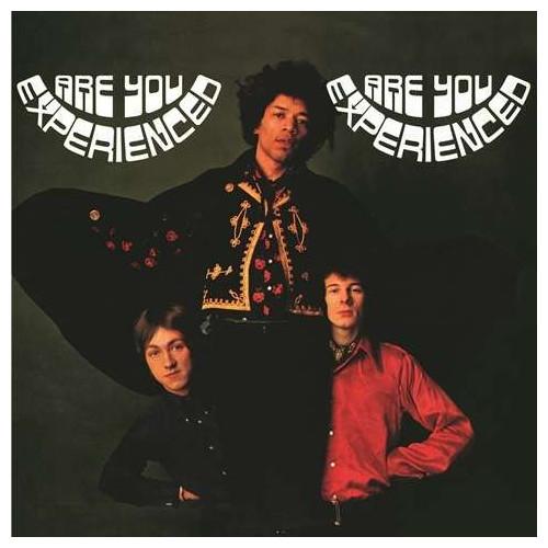 JIMI HENDRIX JIMI HENDRIX EXPERIENCE - ARE YOU EXPERIENCED (2 LP) jimi hendrix jimi hendrix purple haze foxey lady 7