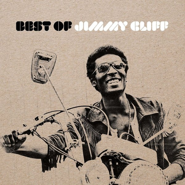 Jimmy Cliff Jimmy Cliff - Best Of