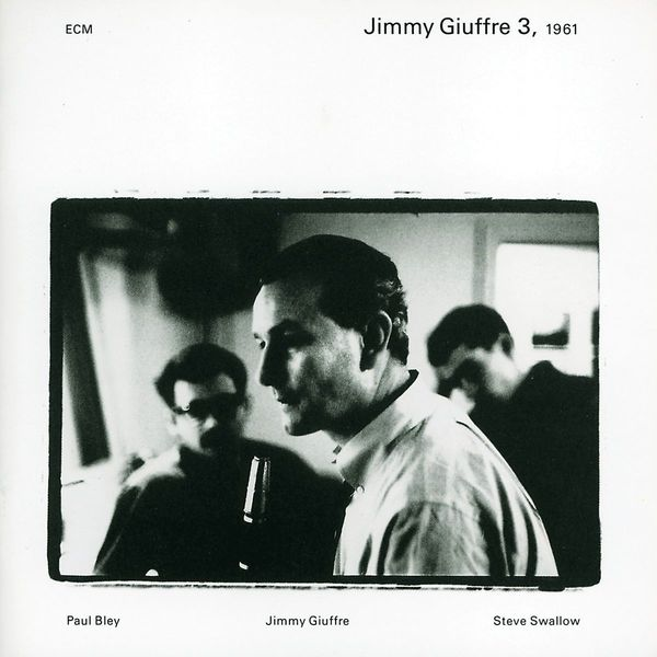 Jimmy Giuffre Jimmy Giuffre - Jimmy Giuffre 3, 1961 (2 Lp, 180 Gr) guano apes guano apes proud like a god 180 gr colour