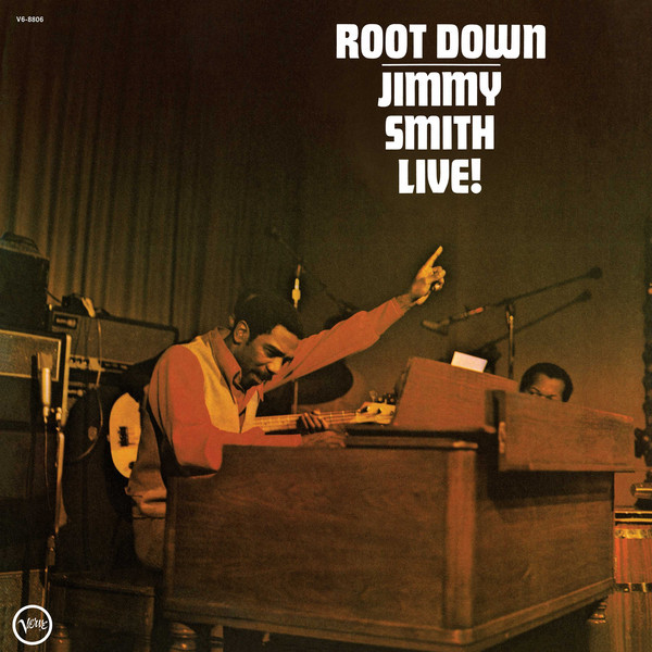 Jimmy Smith Jimmy Smith - Root Down полесье 43597 racing