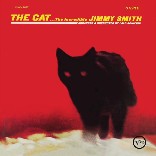 JIMMY SMITH JIMMY SMITH - THE CAT