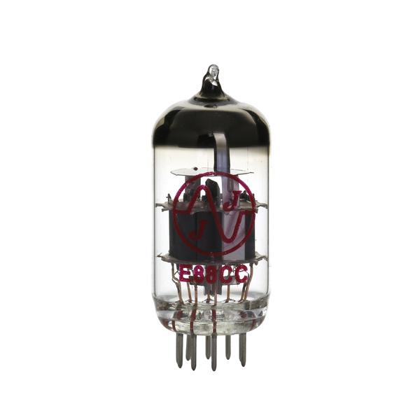 Радиолампа JJ Electronic 6922 (E88CC/6DJ8) tube ecc189 hifi diy ecc88 e88cc 6922 6dj8 6n11