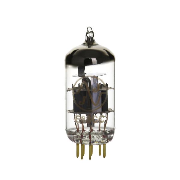 Радиолампа JJ Electronic 6922 (E88CC/6DJ8) Gold Plated Pins tube ecc189 hifi diy ecc88 e88cc 6922 6dj8 6n11