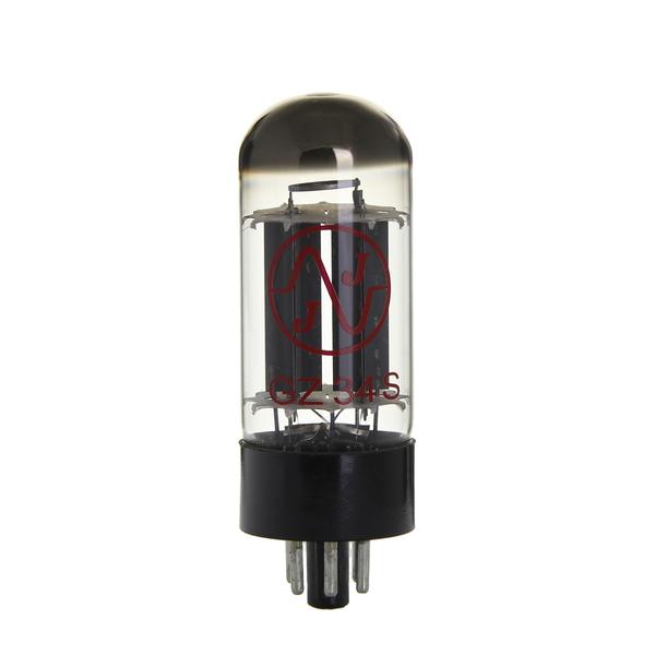 Радиолампа JJ Electronic GZ34 (5AR4) радиолампа jj electronic 5y3 s