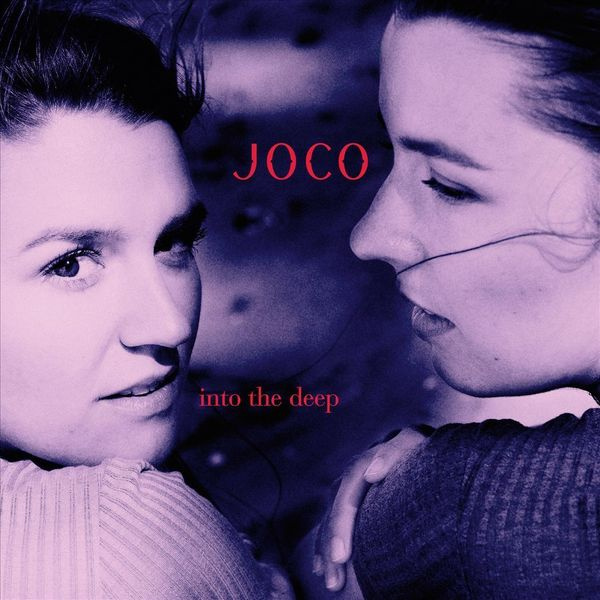 JOCO JOCO - Into The Deep (lp+cd) deep purple deep purple stormbringer 35th anniversary edition cd dvd