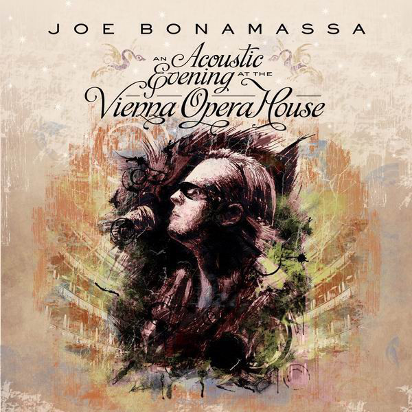 Joe Bonamassa Joe Bonamassa - Acoustic Evening (2 LP) 6162 63 1015 sa6d170e 6d170 engine water pump for komatsu