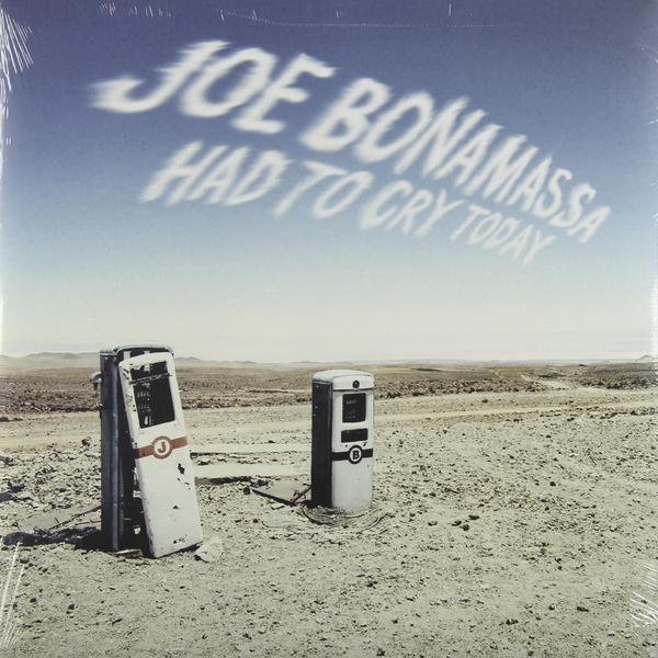 Joe Bonamassa Joe Bonamassa - Had To Cry Today 2pcs black motorcycle front floating brake disc rotor for cbr1100xx blackbird cb1100sf cb1300 cb1300f sc42 1100cc 1284cc