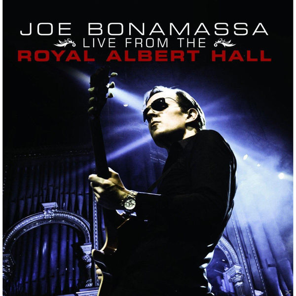Joe Bonamassa Joe Bonamassa - Live From The Royal Albert Hall (2 LP)