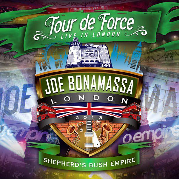 JOE BONAMASSA JOE BONAMASSA - TOUR DE FORCE - SHEPHERD'S BUSH EMPIRE (3 LP) joe rivetto кардиган
