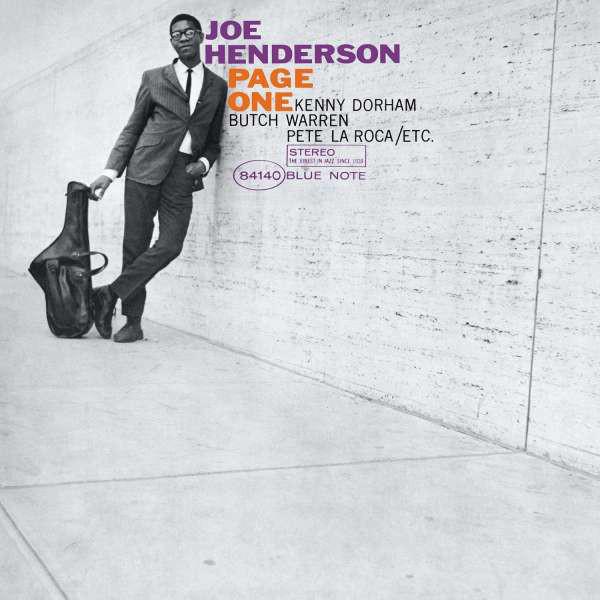 Joe Henderson Joe Henderson - Page One charles henderson goodnight saigon