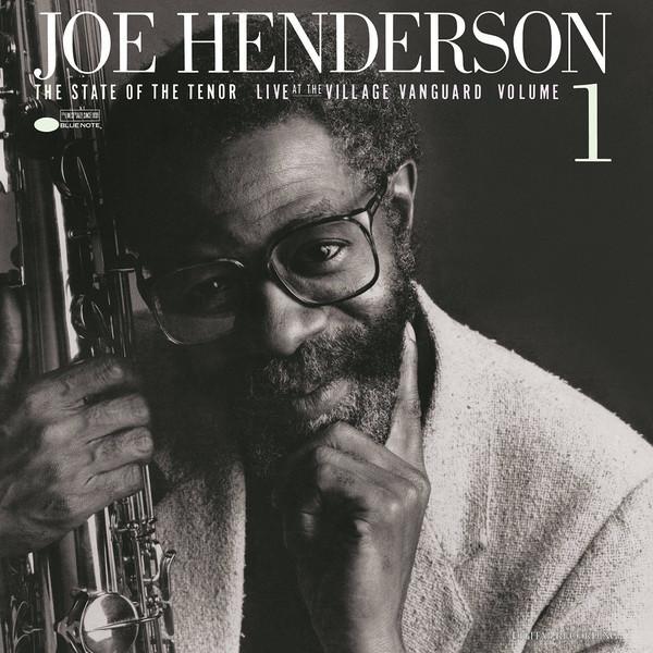 Joe Henderson Joe Henderson - The State Of The Tenor charles henderson goodnight saigon