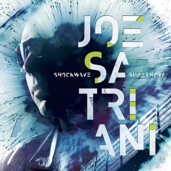 JOE SATRIANI JOE SATRIANI - SHOCKWAVE SUPERNOVA (2 LP) joe rivetto кардиган