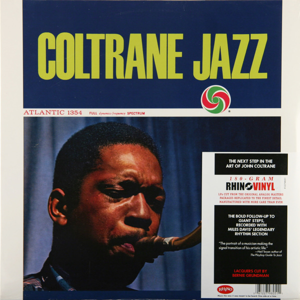 JOHN COLTRANE JOHN COLTRANE - COLTRANE JAZZ (180 GR) candy color calabash shaped cosmetic makeup cotton pads sponge puff pink