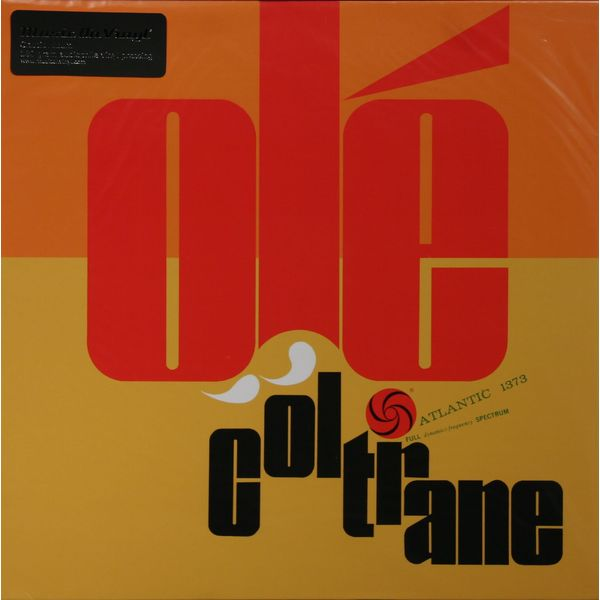 где купить John Coltrane John Coltrane - Ole Coltrane (180 Gr) по лучшей цене