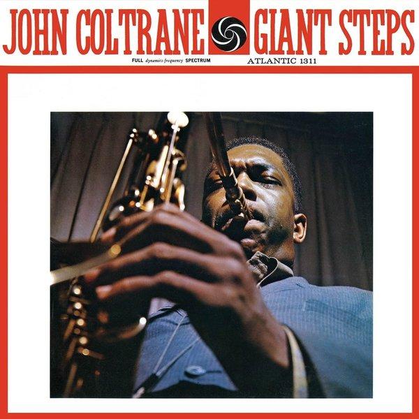 John Coltrane John Coltrane - Giant Steps (mono Remaster) john