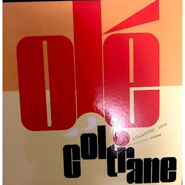 John Coltrane John Coltrane - Ole Coltrane (mono Remaster) john coltrane john coltrane ole coltrane mono remaster