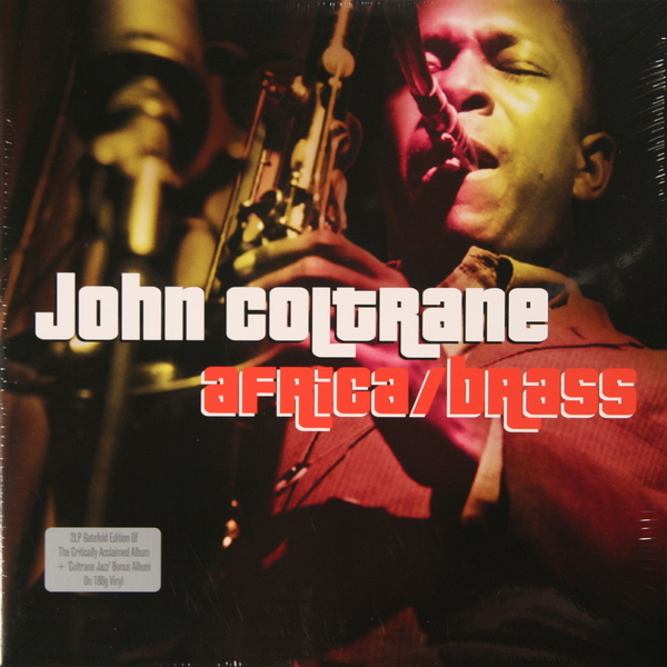 John Coltrane John Coltrane - Africa/brass (2 Lp, 180 Gr) hotels great escapes africa самые красивые отели африки